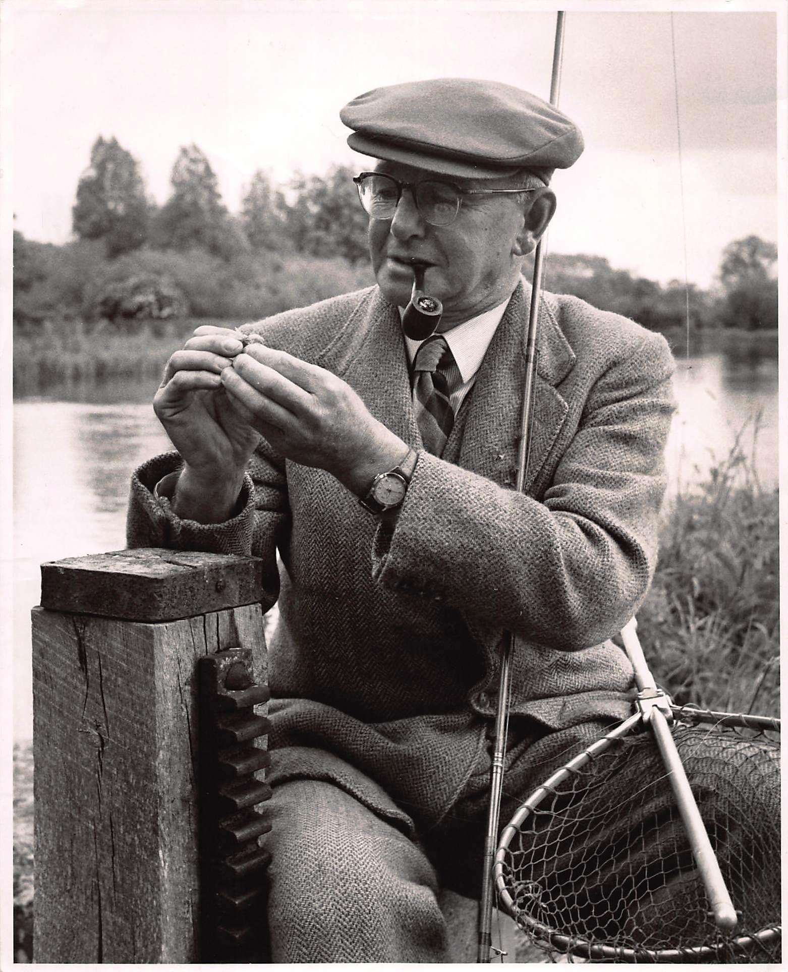Alfred Walter Lunn